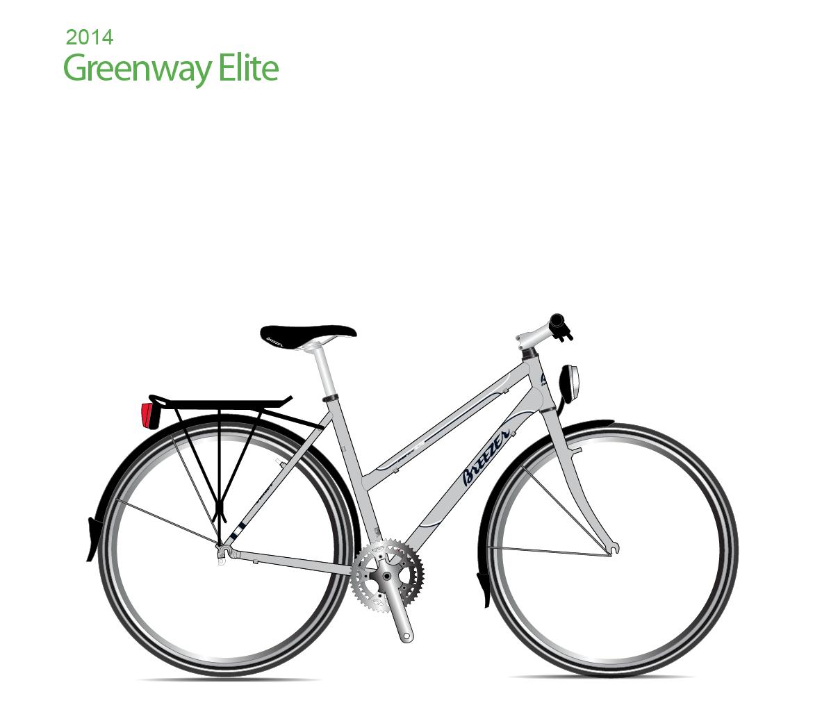 greenway-elite-st