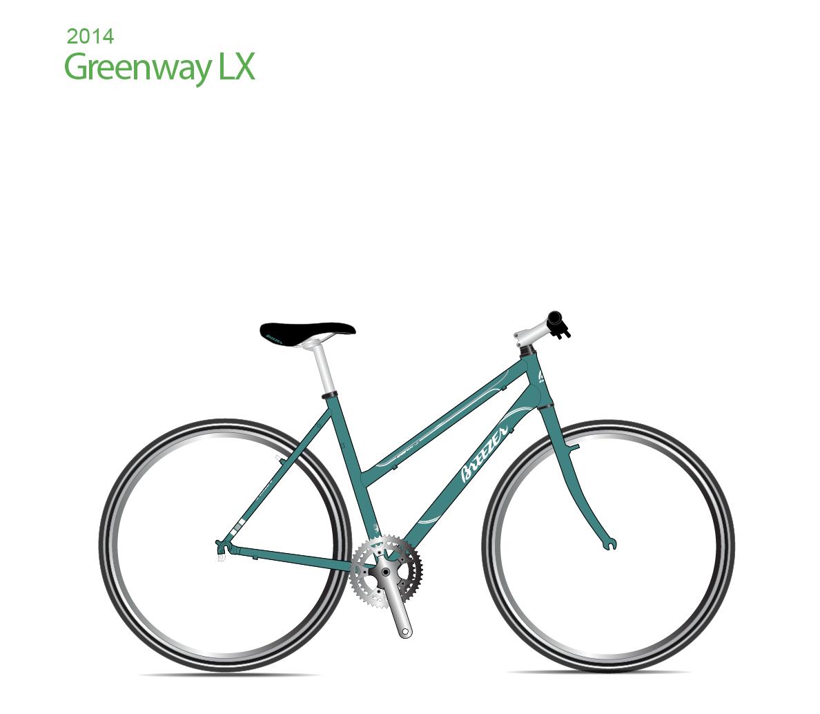 greenway-lx-st2
