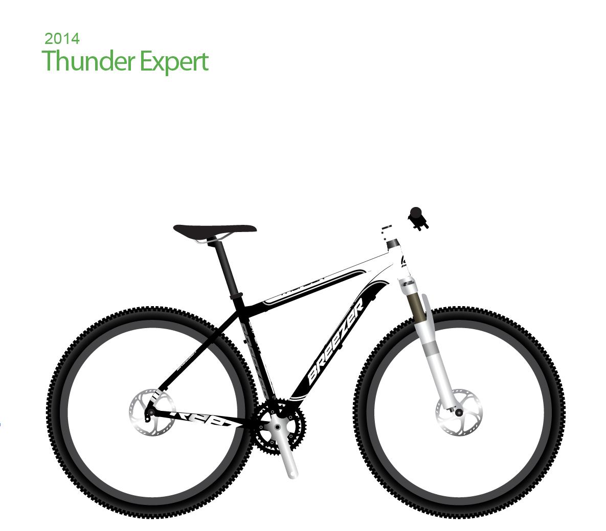thunder-expert